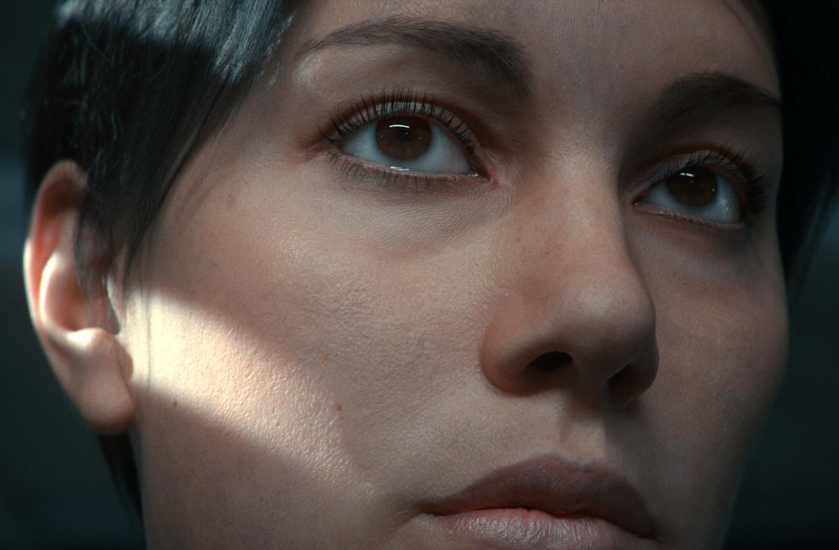 Human Skin and Hair realism ?