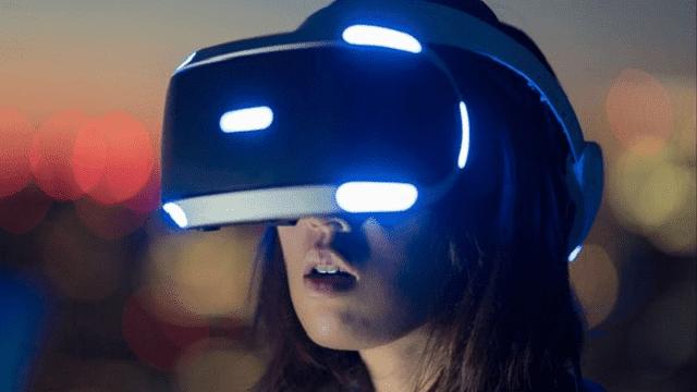virtual reality memberikan sensasi bermain game yang lebih nyata