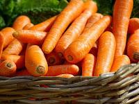 Inilah Manfaat Herbal Sayuran Wortel Untuk Kesehatan