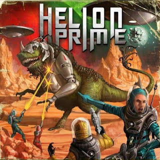 Helion Prime - Into The Black Hole (audio)