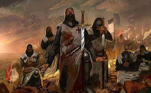 UN NUEVO ORDEN MUNDIAL - Página 9 Caballeros-templarios