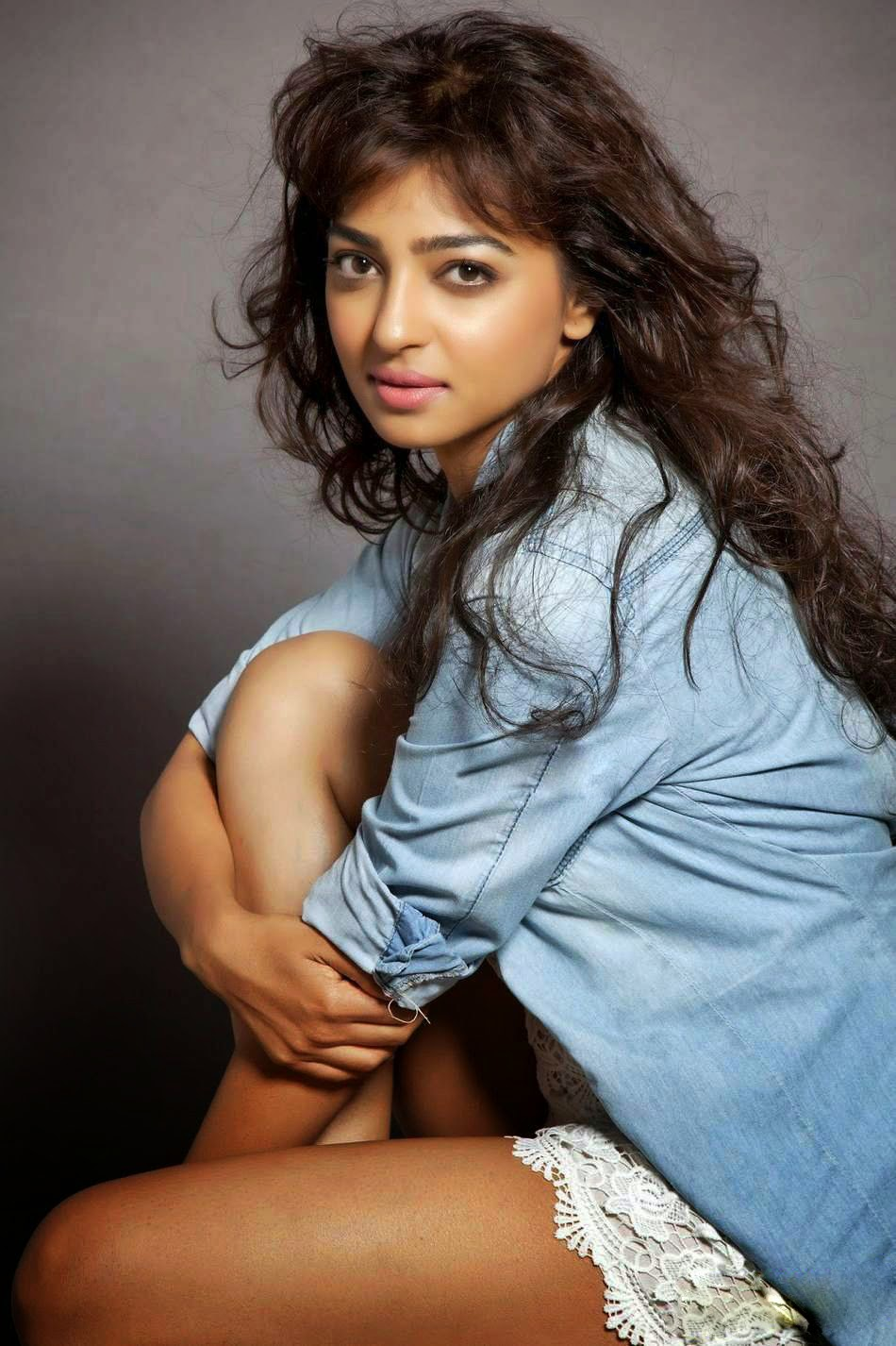 image Radhika apte hot seen