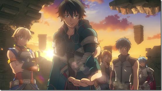 Anime Hotties: