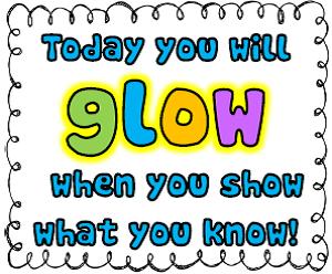 Krazee 4 Kindergarten: Motivational Candy Themed Test ...