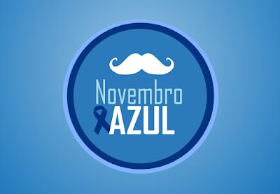 Governo do Estado dá início a Campanha Novembro Azul nesta quarta-feira