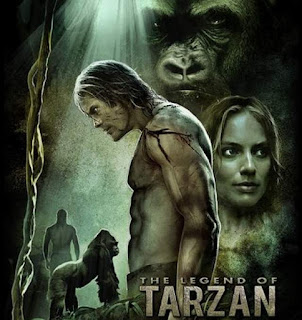 Holyday Movie Show S Free Download The Legend Of Tarzan 2016