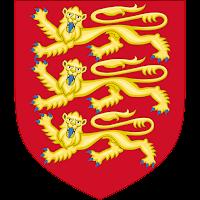 Logo Gambar Lambang Simbol Negara Inggris PNG JPG ukuran 200 px