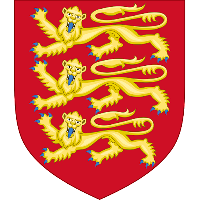 Coat of arms - Flags - Emblem - Logo Gambar Lambang, Simbol, Bendera Negara Inggris