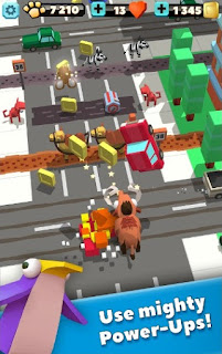 Game Android Wild City Rush Download