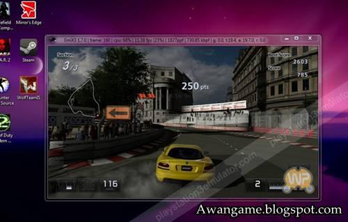 download game ps3 tanpa emulator