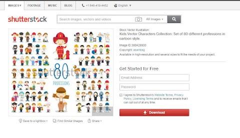 Ungkapkan Sesuatu Secara Visual! Klo Butuh Bahan Gambar beli saja di JasaShutterstock