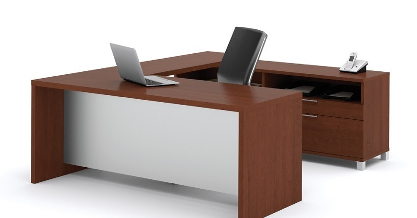 Home office furniture u shaped buy office furniture online - Buy home office furniture online ...
