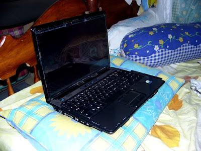 mengatasi laptop cepat panas