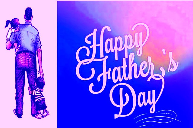 Happy Father's Day 2015 Poems, Poetry, Prayers, Sayings & Songs in English/Hindi