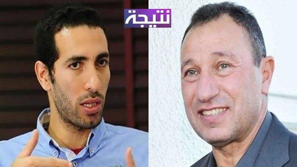 اخر اخبار انتخابات النادي الأهلي وماذا قال ابوتريكة عن الخطيب