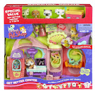 Littlest Pet Shop Large Playset Cat Longhair (#20) Pet