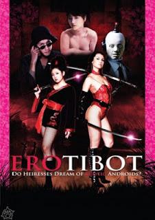 Watch Erotibot (2011) Movie Online