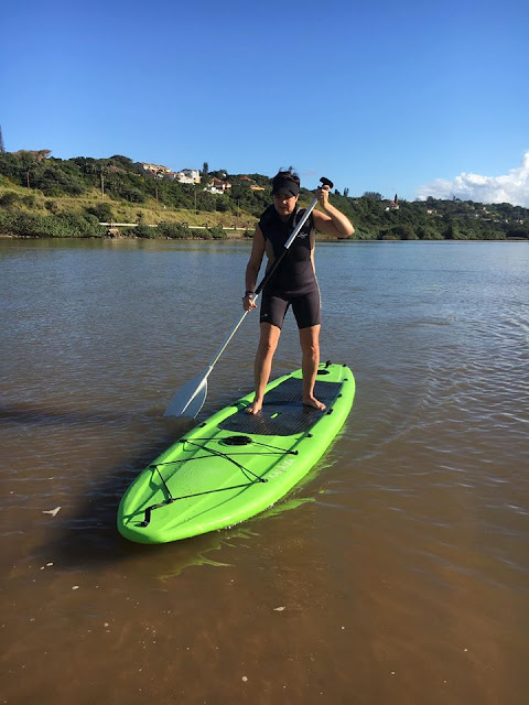 Legend Kayaks Stand Up Paddle Kayak (SUP)