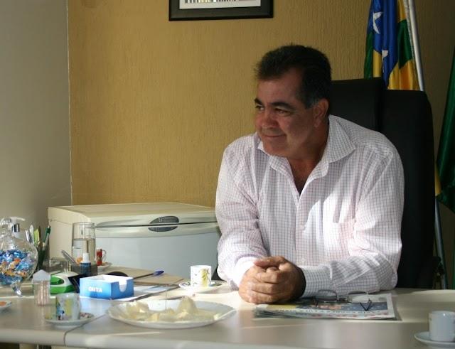 ENTREVISTA: Fábio Correa fala dos desafios da gestão e apresenta planos para sanar problemas de Cidade Ocidental a curto, médio e longo prazo