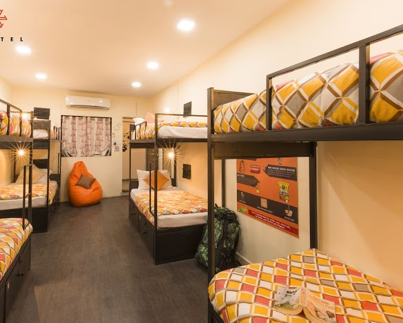 Sebelum Anda Memilih Hostel Kelas Dorm Asrama Tempat Menginap: Baca Artikel Ini Terlebih Dahulu Jangan Sampai Menyesal Nantinya