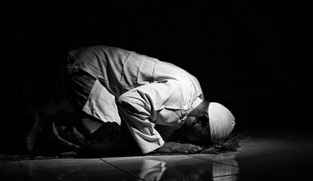Doa Sholat 5 Waktu yang Benar Menurut Hadist Shahih