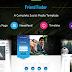 Friend Finder | Social Network HTML5 Template