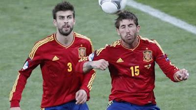 Berita-Bola-Pique-Diundang-Ramos-Untuk-Datang-Ke-Final-Liga-Champions
