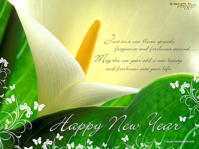 Happy New Year SMS One Liners for WhatsApp