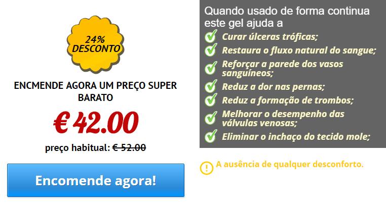Preço Varicofix