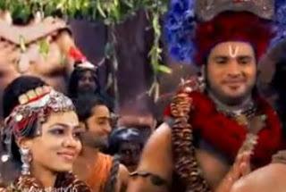 Sinopsis Mahabharata Episode 109 - Bhima Menikahi Hidimbi
