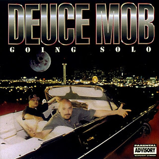 Deuce Mob - Going Solo (1996)