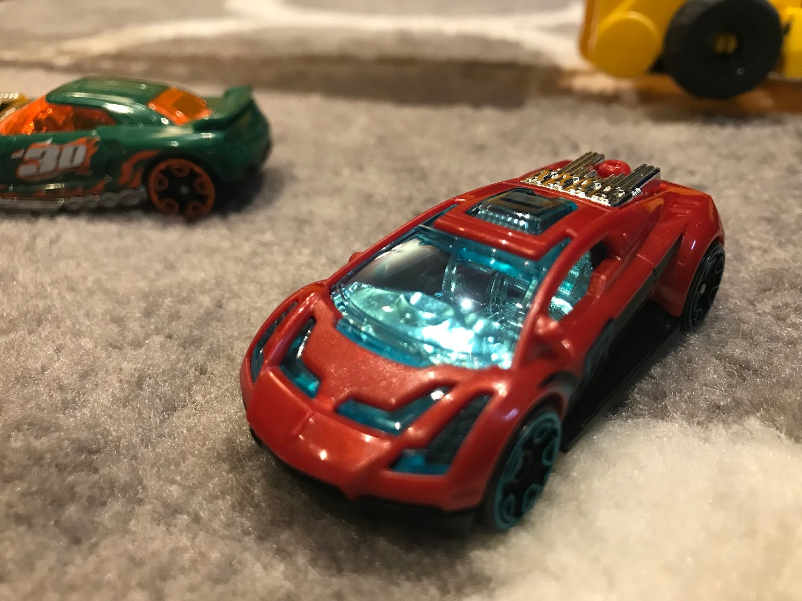 Tubey Toys Review Toy Review And Video Zuru Construction