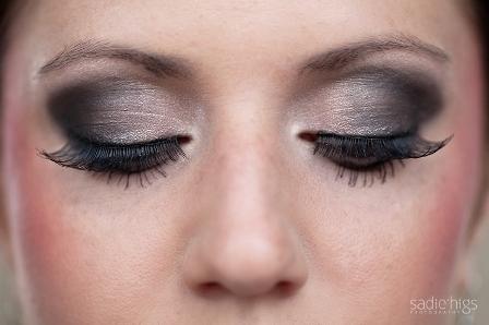 Wedding Eye Make Up