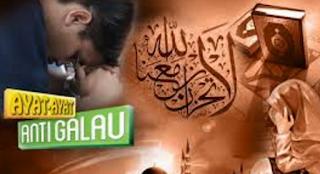 Cara Mengatasi Gelisah Dalam Islam