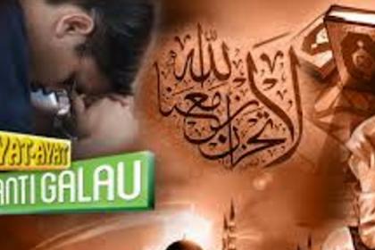 Mengatasi Gelisah Dalam Islam