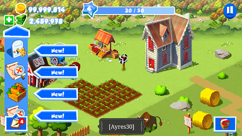 Green Farm 3 406 Mod APK Download Game Mod Download