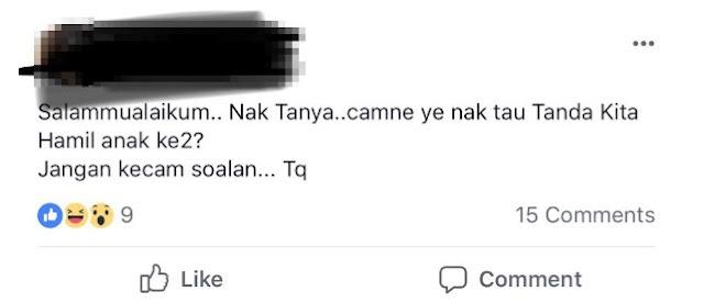 """""""Please jadi mak yang ada otak!"""" – Wanita Berang Kaum Ibu Suka Tanya Soalan B*doh di Facebook"""