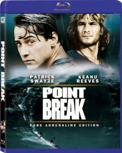 Point Break 1991 BRRip 480p 350mb ESub