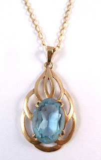 http://www.kcavintagegems.uk/vintage-9ct-gold-blue-spinel-openwork-70s-necklace-2905-p.asp