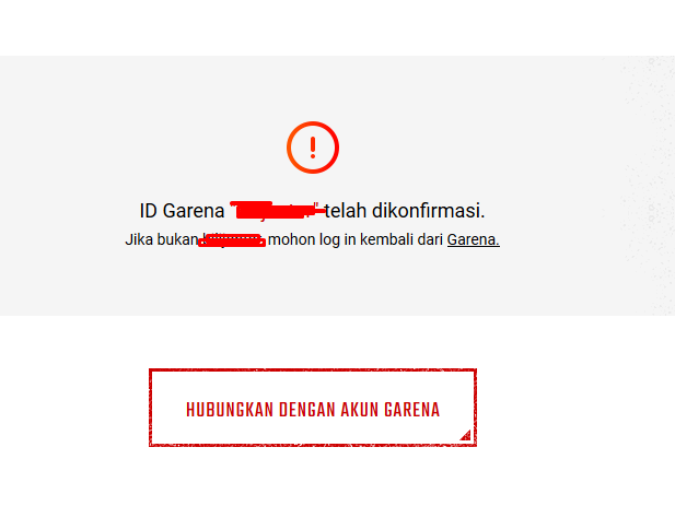 Cara transfer akun Point Blank Garena ke Zepetto - WarnetGea com