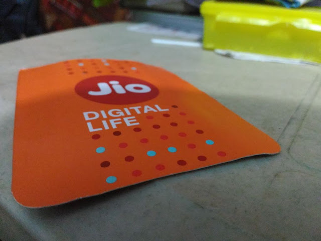 Reliance Jio data speed is four times that of Airtel and twice that of Vodafone in December