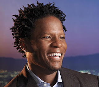 D.L. Hughley Admits Comedian actor