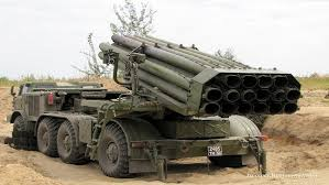 سوريا تمتلك أفضل راجمات صواريخ في العالم