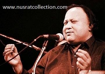 Lyrics Zindagi Jhoom Ker Muskurane Ko Hai Ghazal by Nusrat Fateh Ali khan