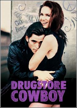 Drugstore Cowboy Dublado