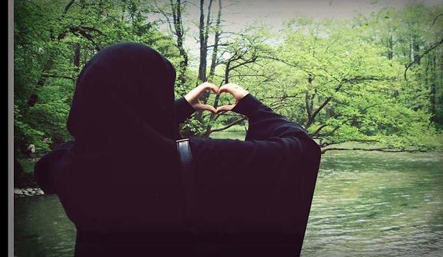 Seorang Muslimah hanya Butuh Kepastian yang Nyata, bukan cuma Janji dan Orasi