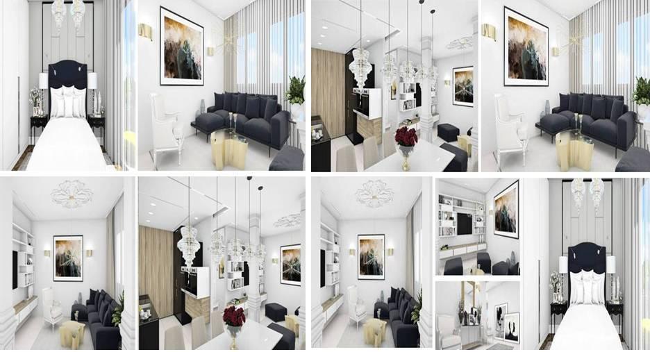 Inspiration%2BModern%2BApartment%2BInteriors%2BDesigns%2BPhotots Inspiration Modern Apartment Interiors Designs Photots Interior