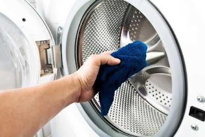 Hướng dẫn cách vệ sinh máy giặt tại nhà chuẩn nhất