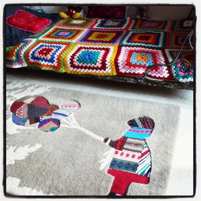 trucos para decorar y amueblar la habitación del bebé