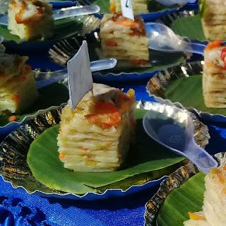 kue tradisional banjarmasin